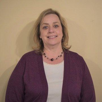 Rebecca Ford, PT, MBA